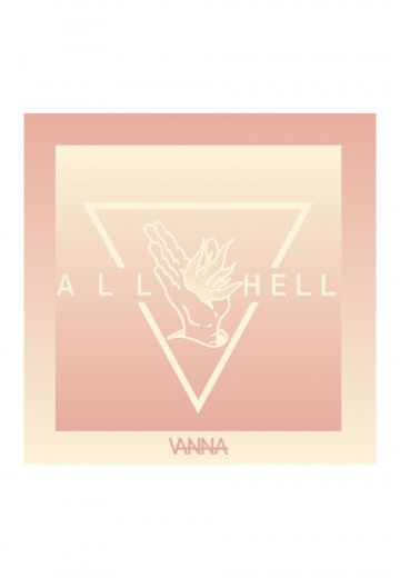 Vanna - All Hell - CD
