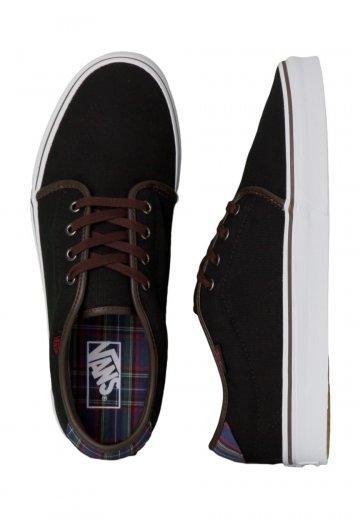 8b56f881b1 Vans - 159 Vulcanized C L - Shoes - Impericon.com UK