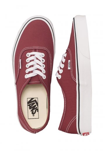2af7d1b6608a Vans - Authentic Apple Butter True white - Girl Shoes - Impericon.com  Worldwide
