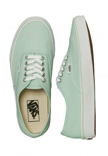 1210a09ab1df5f Vans - Authentic Bay True White - Girl Shoes - Impericon.com UK