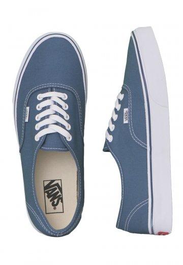 Vans - Authentic Navy - Shoes
