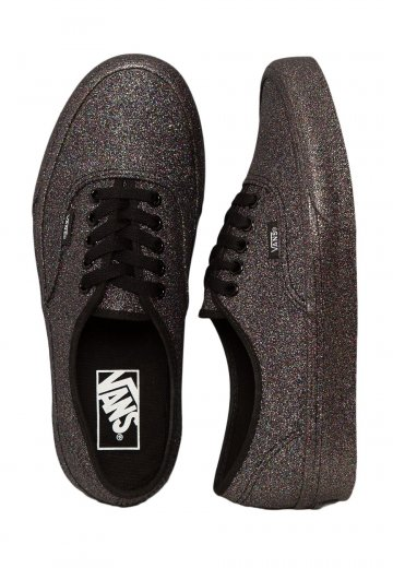 0a95f4749e0d16 Vans - Authentic Rainbow Glitter - Girl Shoes - Impericon.com UK