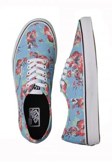 3d04608688 Vans - Authentic Star Wars Yoda Aloha - Shoes - Streetwear Shop -  Impericon.com US