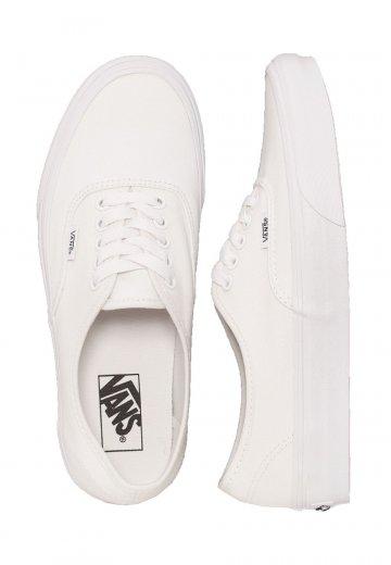 Vans - Authentic True White - Shoes