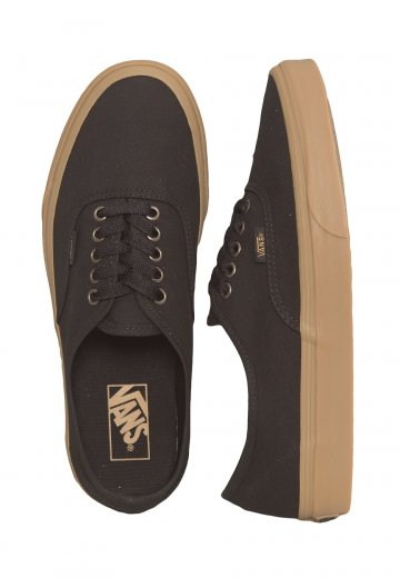 Vans - Authentic Light Gum - Shoes - Impericon.com UK f4433f51f