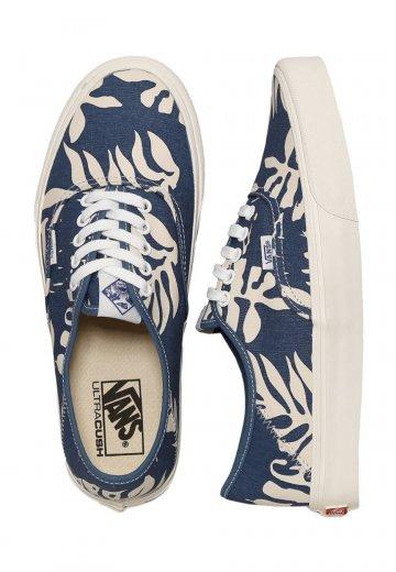 6704e7bb92 Vans - Authentic SF Joel Tudor Stv Navy - Shoes - Impericon.com Worldwide