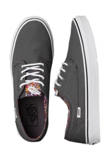 Floral Dune Girl Brigata Shoes Ditsy Slim Vans qRtvxa