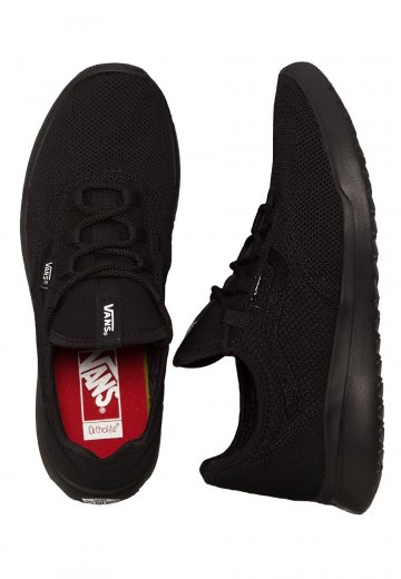 Vans Cerus Lite BlackBlack Shoes