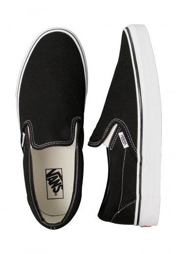 Vans - Classic Slip-On - Girl Shoes