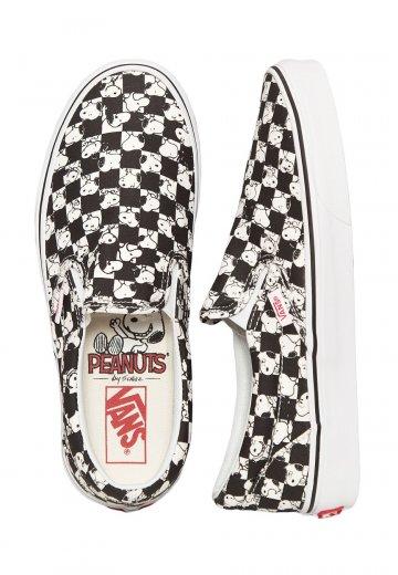 scarpe peanuts vans