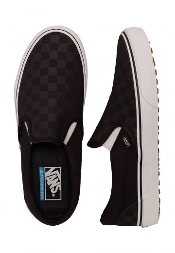 vans made for
