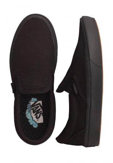 Vans ComfyCush Slip On in BlackBlack