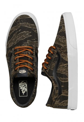 c6dc36f4e197e Vans - Cordova Vintage Camo Dark Navy - Shoes - Impericon.com Worldwide