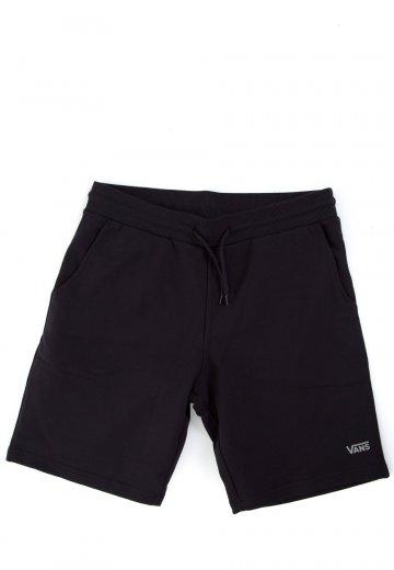 325e88271b887b Vans - Core Basic Fleece Black - Shorts - Impericon.com NL