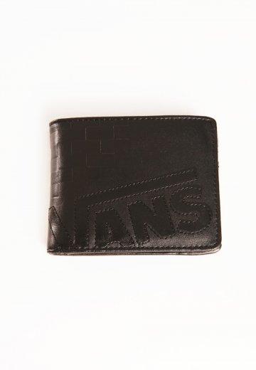 b217b9e18f1c0e Vans - Drop V Bifold - Wallet - Impericon.com UK