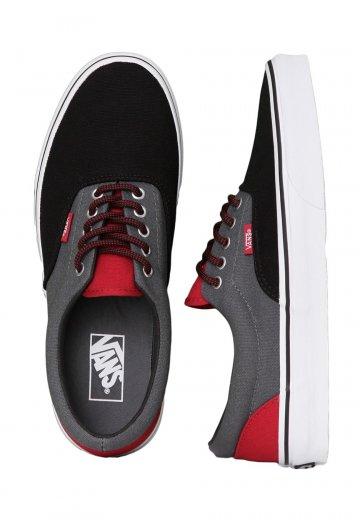 64d5e1a1de Vans - Era 3 Tone Black Castle Rock - Shoes - Impericon.com Worldwide