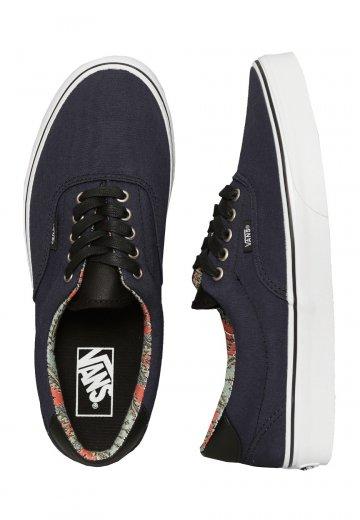 Vans - Era 59 C L Moroccan Geo Dress Blues - Shoes - Impericon.com Worldwide 15b65ced8571