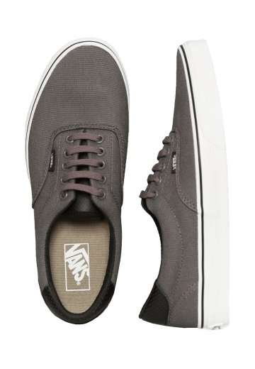 51edd7ae7d Vans - Era 59 C P Pewter Black - Shoes - Impericon.com UK