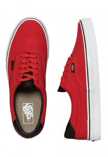 ba433252d1 Vans - Era 59 C P Racing Red Black - Shoes - Impericon.com Worldwide