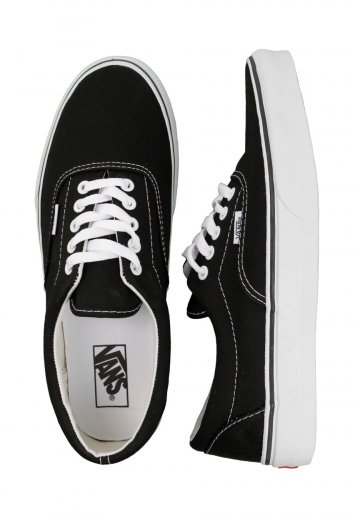 Vans - Era Black/White - Shoes