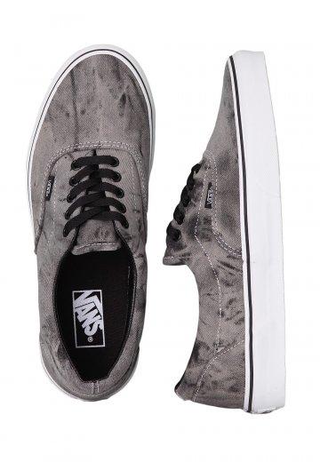 51a5b8c18f8b Vans - Era Acid Denim Black - Shoes - Impericon.com UK