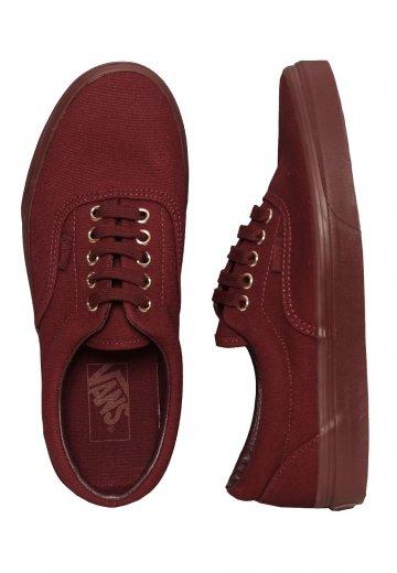 8d287e91bd Vans - Era Gold Mono Port Royale - Girl Shoes - Impericon.com US