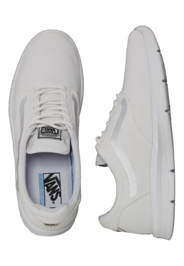 cb82eff629 Vans - Iso 1.5 + Mesh True White - Shoes - Impericon.com Worldwide