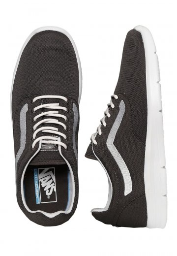Vans - Iso 1.5 Mesh Asphalt - Shoes - Impericon.com UK 1aeb398e5
