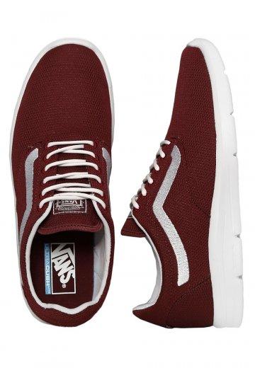 6ed397c5531 Vans - Iso 1.5 Mesh Port Royale - Shoes - Impericon.com UK