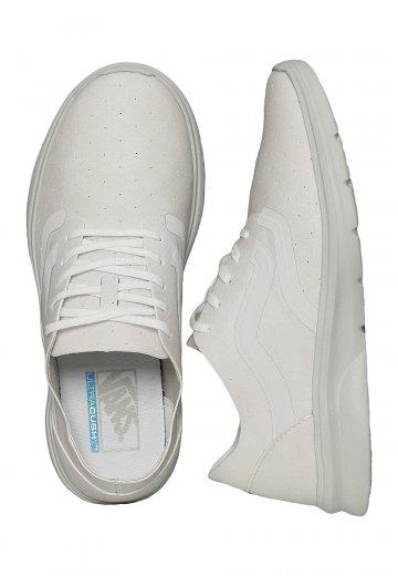 d2823994c6dc Vans - Iso 2 Rapidweld Perf True White Zephyr - Girl Shoes - Impericon.com  UK