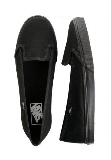 Vans - KVD Black Black - Girl Shoes - Impericon.com UK d67f6e2b3