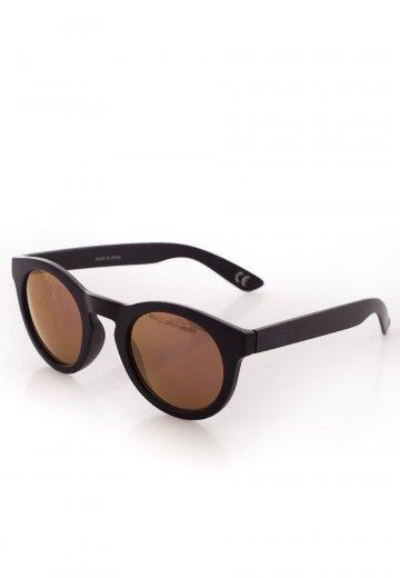 ff2bd65426 Vans - Lolligagger Matte Black - Sunglasses - Impericon.com AU