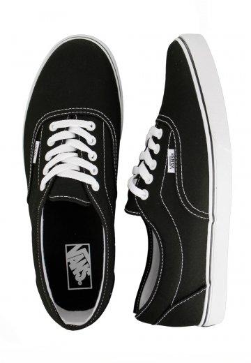 705ccad5d4 Vans - LPE Black White - Shoes - Impericon.com UK
