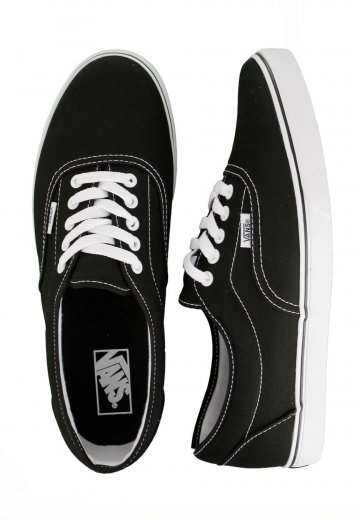 7ca1f08fc4 Vans - LPE Black True White - Shoes - Impericon.com US
