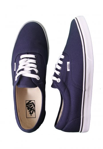 a60b2a0e5a Vans - LPE Navy True White - Shoes - Impericon.com UK