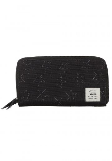 9b8ac204c1cb05 Vans - Made For This Star Dot Black - Wallet - Impericon.com UK