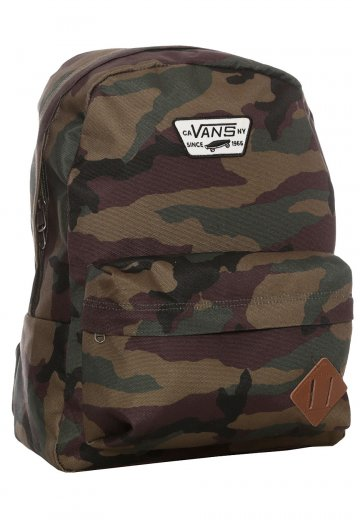 8be997a049c Vans - Old Skool II Classic Camo - Backpack - Impericon.com UK