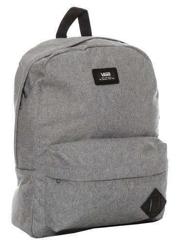 60469703f38a73 Vans - Old Skool II Heather Suiting - Backpack - Impericon.com UK