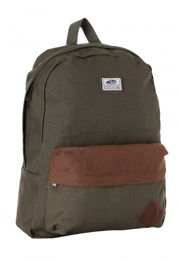 a5dc6483b0 Vans - Old Skool II Ivy Green - Backpack - Impericon.com UK