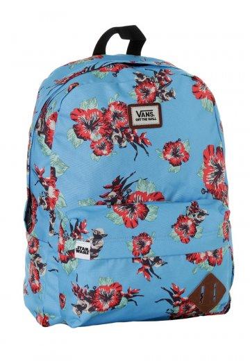 besondere Auswahl an mäßiger Preis zum halben Preis Vans - Old Skool II Yoda Aloha - Backpack