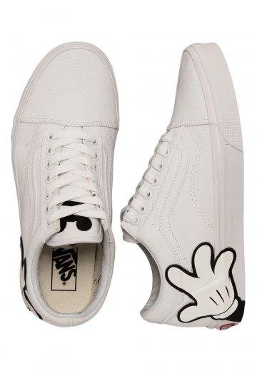 Disney X Vans Old Skool Schuhe