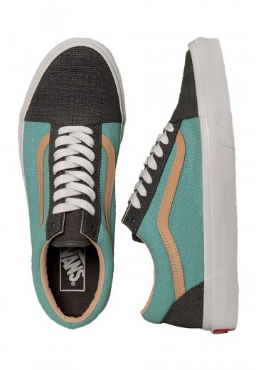 Vans Sneaker Low Rabatt Vans Textured Suede Old Skool
