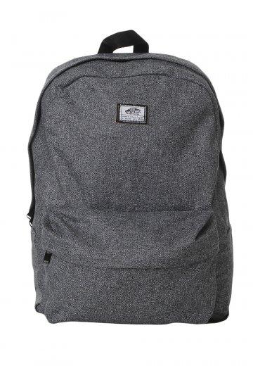 671282088c1 Vans - Old Skool II Heather Grey - Backpack - Impericon.com Worldwide
