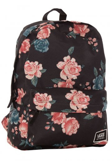 95ffc75af6 Vans - Realm Classic Winter Bloom - Backpack - Impericon.com Worldwide
