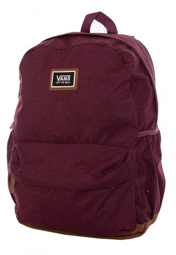 Vans - Realm Plus Prune - Backpack