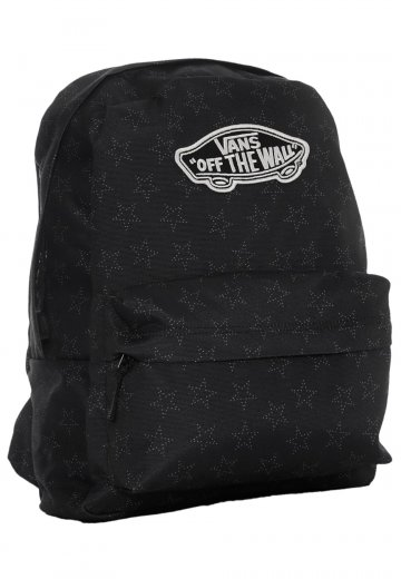 2eb70f9757dd57 Vans - Realm Star Dot Black - Backpack - Impericon.com Worldwide