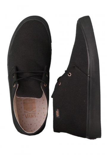 a481171022bd Vans - Rhea SF Charlotte Stone - Girl Shoes - Impericon.com Worldwide