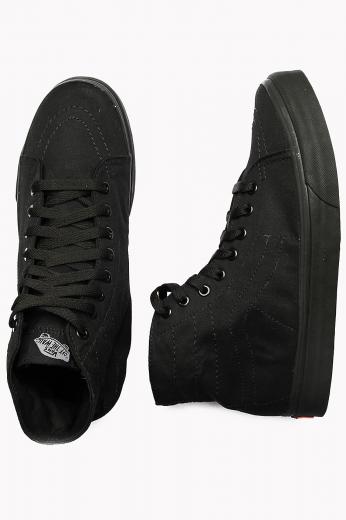 Vans - SK8 Hi Deconstruct - Shoes - Impericon.com Worldwide 5a2d3543a