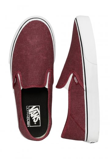 466450b7e9 Vans - Slip-On SF Washed Port Royale - Shoes - Impericon.com US