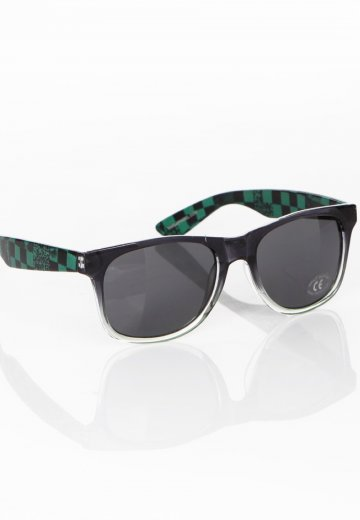 fb34dea992bb3a Vans - Spicoli 4 Shades Dress Blue - Sunglasses - Impericon.com Worldwide